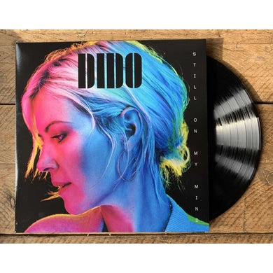Dido Still On My Mind LP (Vinyl)