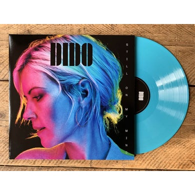 Dido Still On My Mind Blue Vinyl LP (Exclusive) LP