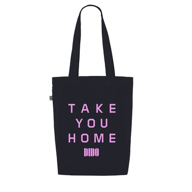 Dido Take You Home Tote