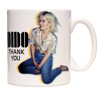 Dido Magic Mug