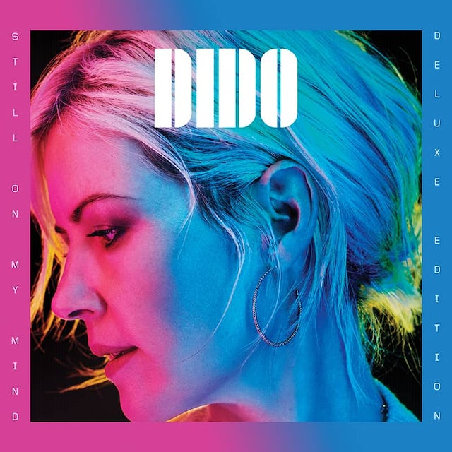 Dido Still On My Mind Double CD Deluxe CD