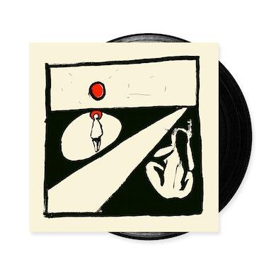 FEWS Into Red LP (Vinyl)