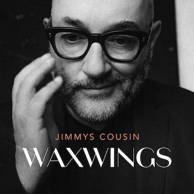 Jimmy's Cousin Waxwings LP (Vinyl)