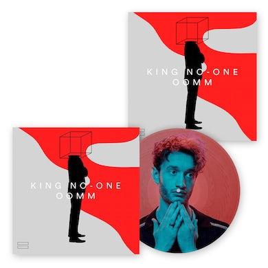 King No-One OOMM Picture Disc EP (Joe Edition) LP (Vinyl)