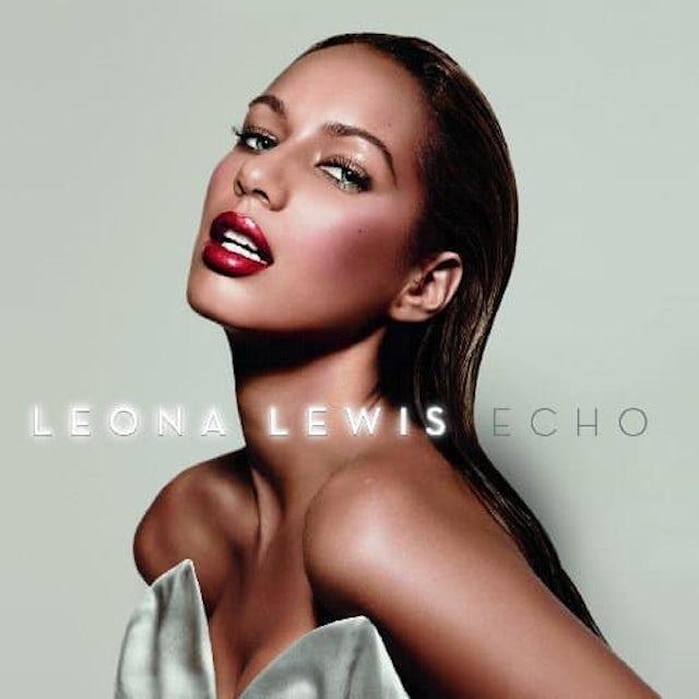 Leona Lewis Echo CD