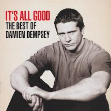 Damien Dempsey Its All Good CD