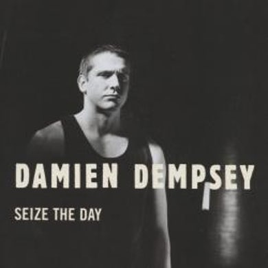Damien Dempsey Seize The Day CD