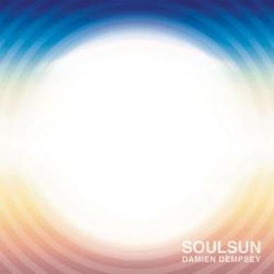 Damien Dempsey Soulsun CD