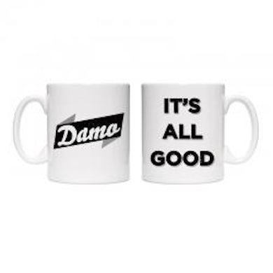 Damien Dempsey It's All Good Mug