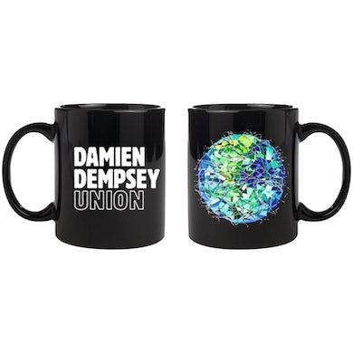 Damien Dempsey Union - Mug