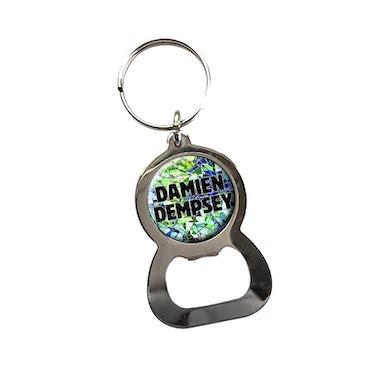 Damien Dempsey Union - Bottle Opener Key Ring
