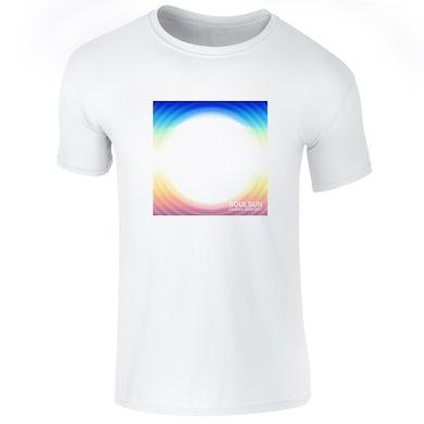 Damien Dempsey SoulSun White T-Shirt