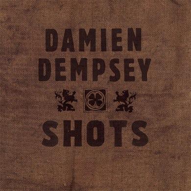 Damien Dempsey Shots (Includes Bonus Tracks) CD