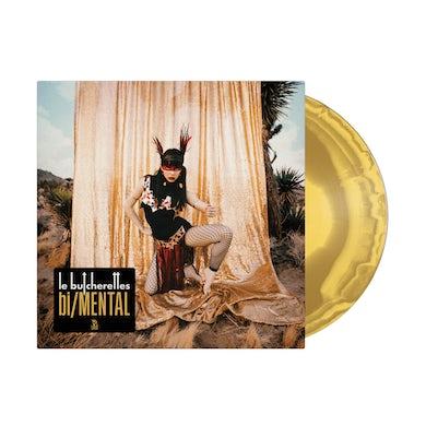 Le Butcherettes bi/MENTAL LP (Vinyl)