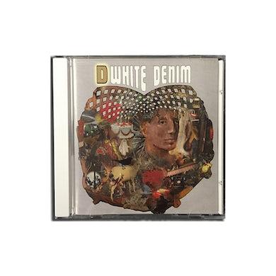 White Denim  D CD