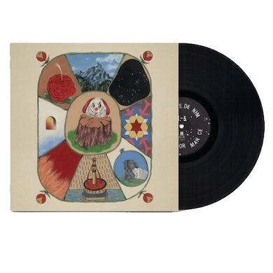 White Denim  Performance LP (Vinyl)