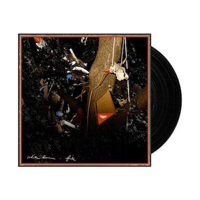 White Denim  Fits Double LP (Vinyl)