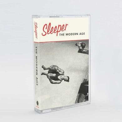 Sleeper The Modern Age Cassette