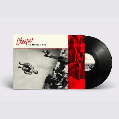 Sleeper The Modern Age Standard LP (Vinyl)