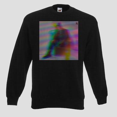 Newton Faulkner Interference (of Light) Sweatshirt