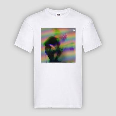 Newton Faulkner Interference (of Light) T-Shirt