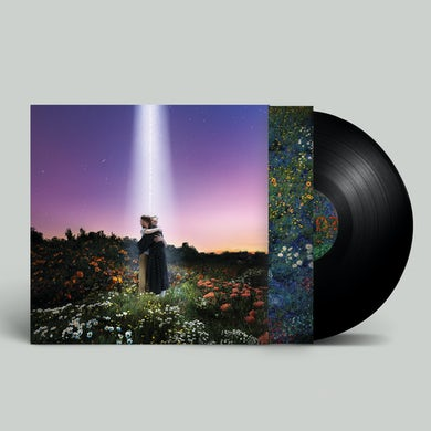 Lets Just Say The World Ended A Week From Now, What Would You Do? Black LP (Vinyl)
