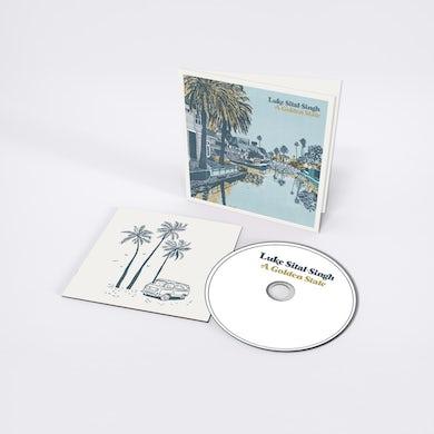 Luke Sital-Singh A Golden State CD