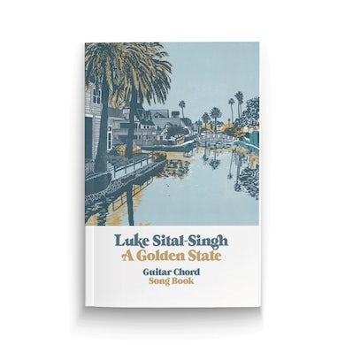 Luke Sital-Singh Guitar Chord & Lyric Book