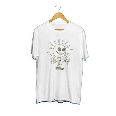 James Morrison Bronze Sun T-Shirt