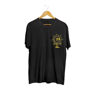 James Morrison Sun Tour T-Shirt