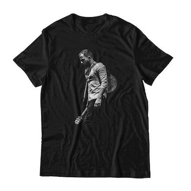 Live at Dingwalls BLM Charity T-Shirt