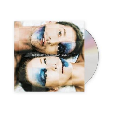 Lamb The Secret Of Letting Go CD
