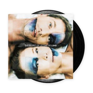 The Secret Of Letting Go Heavyweight LP (Vinyl)