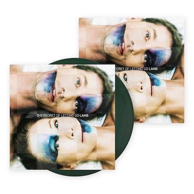 The Secret Of Letting Go Coloured Heavyweight LP (Vinyl)