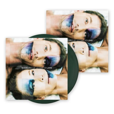 Lamb The Secret Of Letting Go Coloured Heavyweight LP (Vinyl)