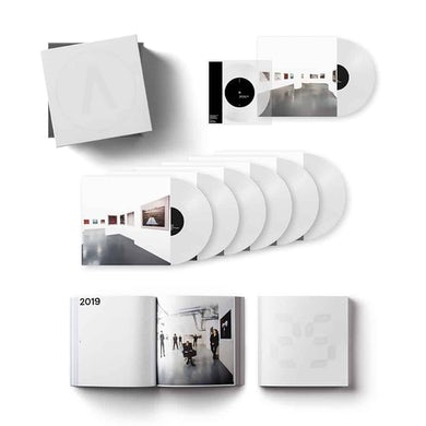 Archive 25 Deluxe Vinyl Boxset Boxset