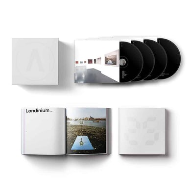 Archive 25 4CD Deluxe CD