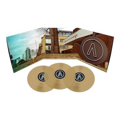 #Archive12 Triple Gold Vinyl (Signed) Triple LP