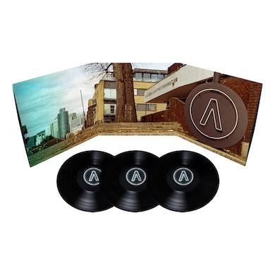 #Archive12 Triple Black Vinyl (Signed) Triple LP