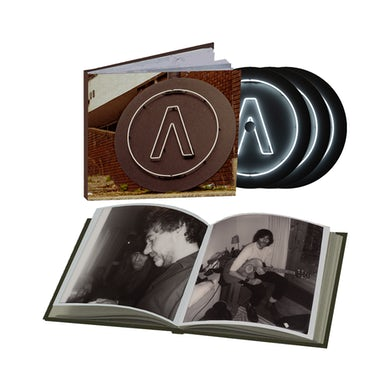 #Archive12 Deluxe 2CD Album + Soundtrack CD (Signed) CD