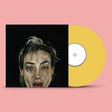 Lung Bread For Daddy Yellow Heavyweight LP (Vinyl)