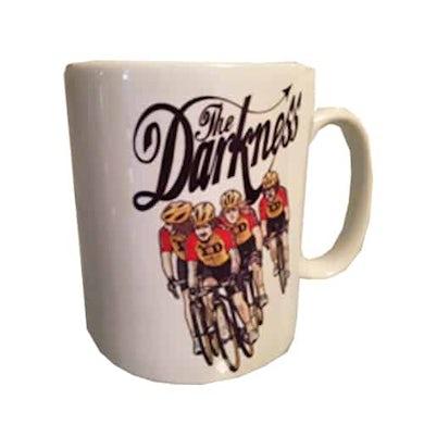 The Darkness Tour De Prance Mug