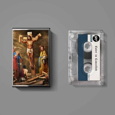 The Darkness Easter Is Cancelled Cassette Cassette