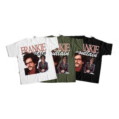 The Darkness Frankie Lockdown T-Shirt