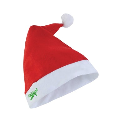 The Darkness Santa Hat