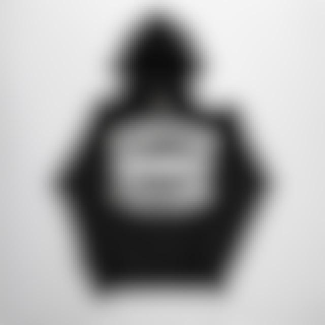 Idlewild Scottish Fiction Black hoodie