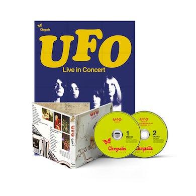 Ufo  Force It 2CD CD