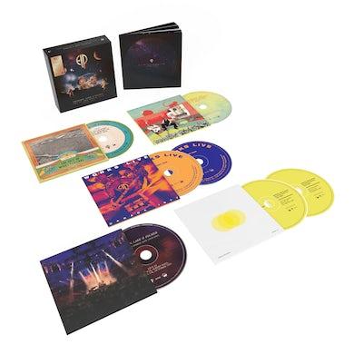 Out Of This World: Live (1970-1997) 7CD Boxset Boxset
