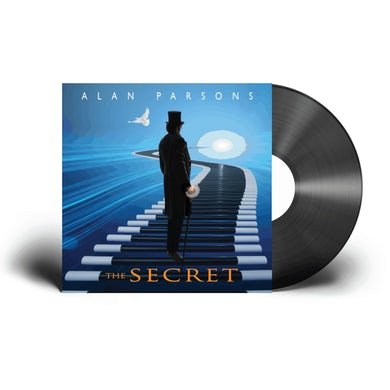 Alan Parsons The Secret 12 Inch (Vinyl)