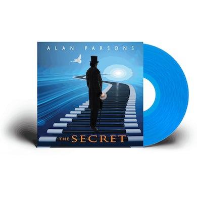 Alan Parsons The Secret Blue 12 Inch (Vinyl)